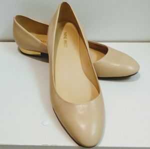 Nine West, Fiore Ballerina Flats  Size 11